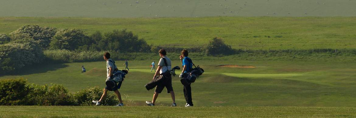 Trial Membership just £60 - Unlimited golf - find out what you've been missing...